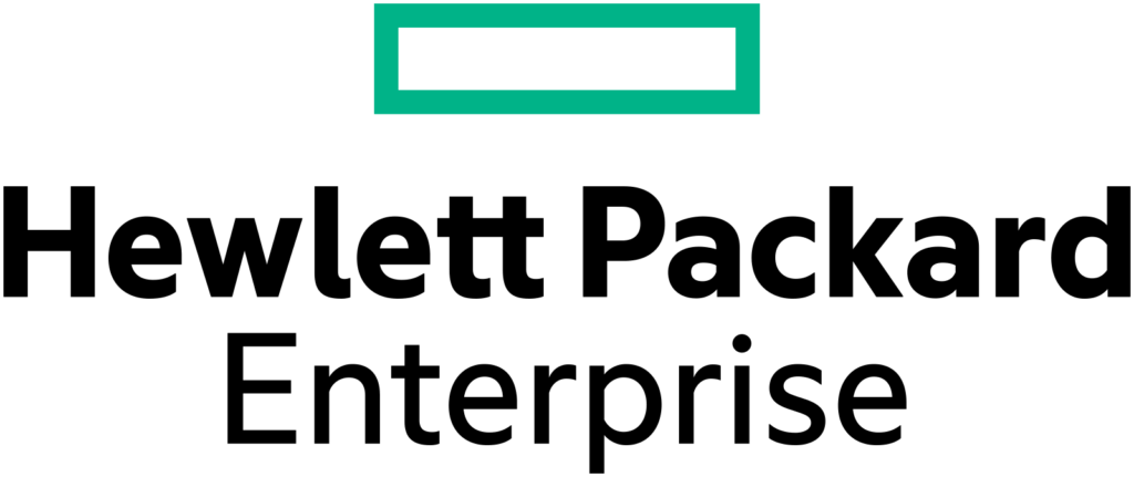 HPE - HP - Microsoft - Authorized sales and service partners