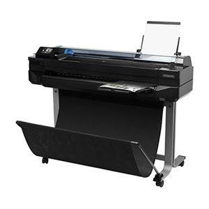 HP designjet t1700 44-in printer - ORBIT TECHSOL