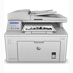 HP laserjet pro mfp m227sdn - ORBIT TECHSOL