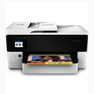 HP officejet pro 7720 wide format all-in-one printer - ORBIT TECHSOL